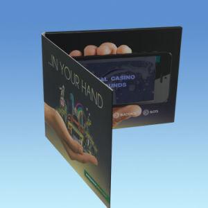 کارت تبریک ویدیوی LED 7 اینچ؛