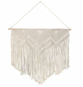 طناب طناب گسترده Macrame Boh Wall Bohing on Dowel